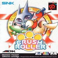 play Crush Roller