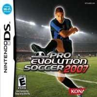 Winning Eleven Pro Evolution Soccer 2007