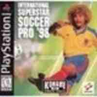 International Superstar Soccer Pro 98 (PSX)