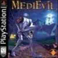 MediEvil (PSX)