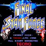 Final Star Force online