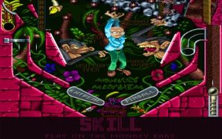 Extreme Pinball (DOS)