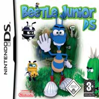 Beetle Junior DS