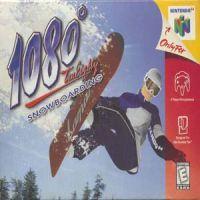 1080 Snowboarding (N64)