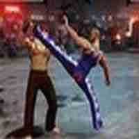 Kick Boxing Game