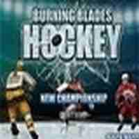 Burning Blades Hockey
