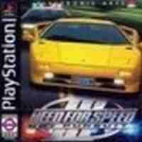 Need for Speed III: Hot Pursuit (PSX)