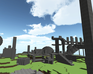 Voxel Islands Alpha 0.01