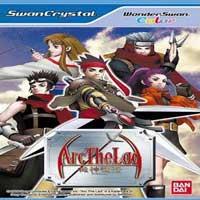 Arc The Lad - Kijin Fukkatsu (J)