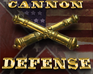 American Civil Ware Cannon Defense