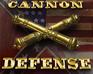 American Civil Ware Cannon Defense
