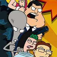 American Dad vs Family Guy