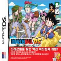 Dragon Ball DS