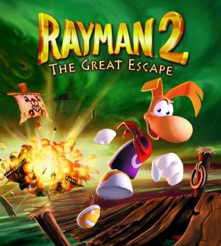 Rayman Ms Dos