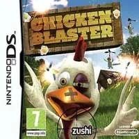 Chicken Blaster