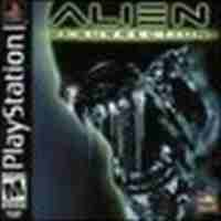 Alien Resurrection (PSX)