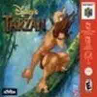 Disneys Tarzan (N64)