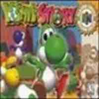 Yoshis Story (N64)