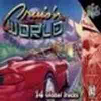 Cruisn World (N64)