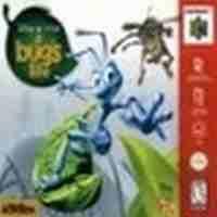 A Bugs Life (N64)