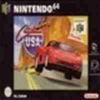 Cruisn USA (N64)