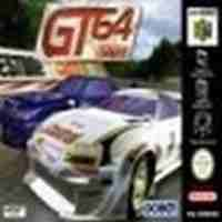 GT 64 Championship Edition (N64)