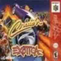 Cruisn Exotica (N64)