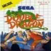 Double Dragon (SMS)