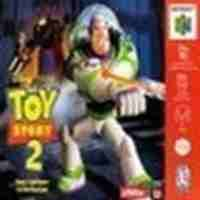 Toy Story 2: Buzz Lightyear to the Rescue (N64)