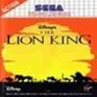 The Lion King (SMS)