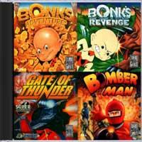 4 in 1 Super CD