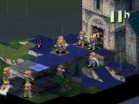 Final Fantasy Tactics Psx