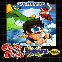 Chiki Chiki Boys
