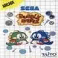 Bubble Bobble (SMS)