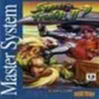 Street Fighter II (SMS)