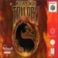 Mortal Kombat Trilogy (N64)