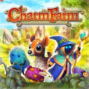 Charm Farm Social