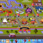 Theme Park (DOS)