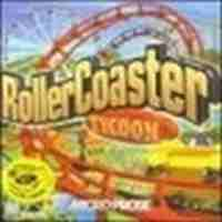 RollerCoaster Tycoon (PC)