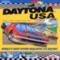 Daytona USA (SEGA Model 2)