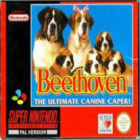 Beethoven´s 2nd Snes