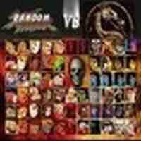 Mortal Kombat vs Street Fighter (MUGEN)
