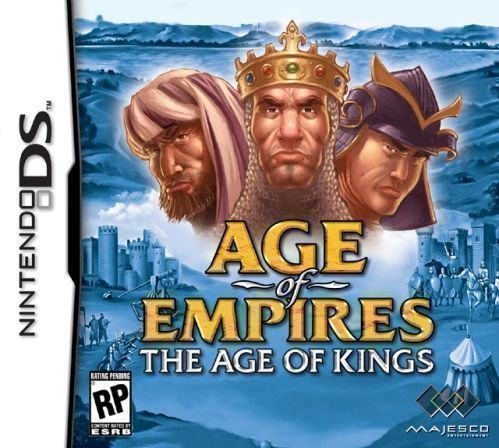Age Of Empires - The Age Of Kings | NDS