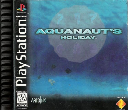 Aquanaut's Holiday (Clone)