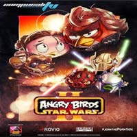 Angry Birds Star Wars 2 Full