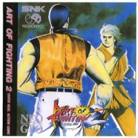 Art of Fighting 2 | NeoGeo