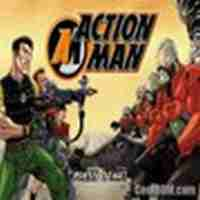 Action Man - Robot Atak