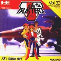 Aero Blasters 16