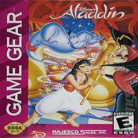 Disneys Aladdin (GG)