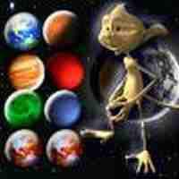 Alien Pop